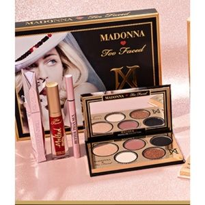 Too Faced Madonna Set